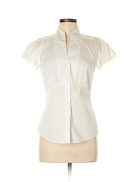Antonio Melani Short Sleeve Blouse Size S