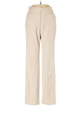J. McLaughlin Khakis Size 4