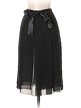 Pringle of Scotland Silk Skirt Size 40 (EU)