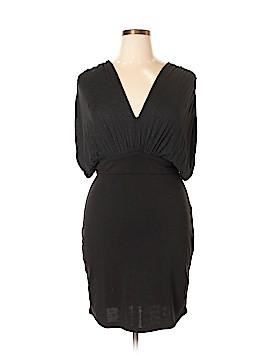 Faith 21 Casual Dress Size 1X (Plus)