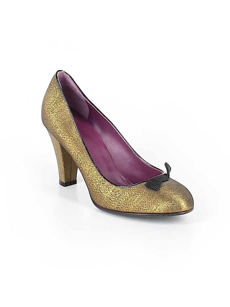 Marc by Marc Jacobs Women Heels Size 39.5 (EU)