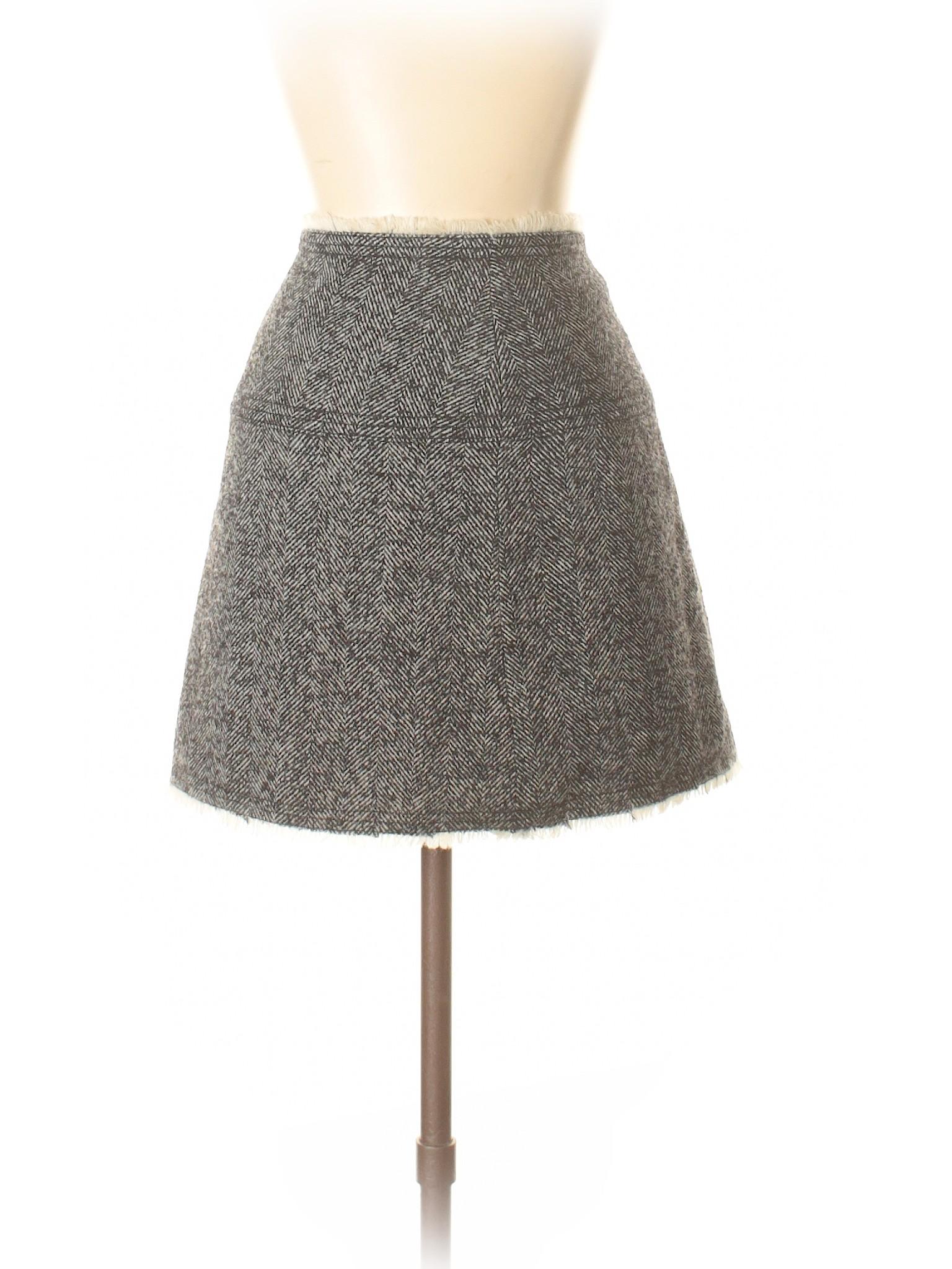 Crew Wool Skirt Wool Boutique Crew J J Boutique wwZ6Xqp