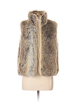 Weatherproof Faux Fur Jacket Size M