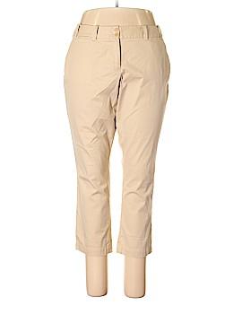 Talbott Khakis Size 16