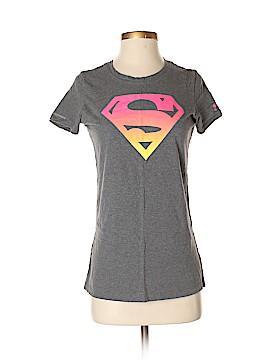 Under Armour Short Sleeve T-Shirt Size S