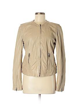 Sanctuary Leather Jacket Size M