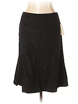 Nicole Farhi Wool Skirt Size 12