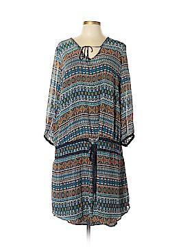 Stylus Casual Dress Size XL (Tall)