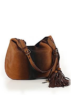 Ralph Lauren Leather Shoulder Bag One Size