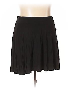 Decree Casual Skirt Size 1X (Plus)