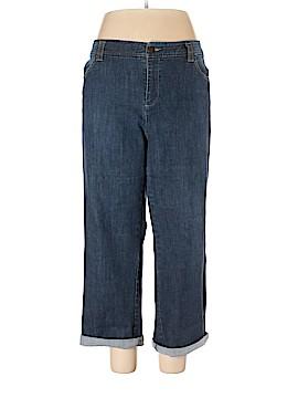 Inc Denim Jeans Size 18 W (Plus)
