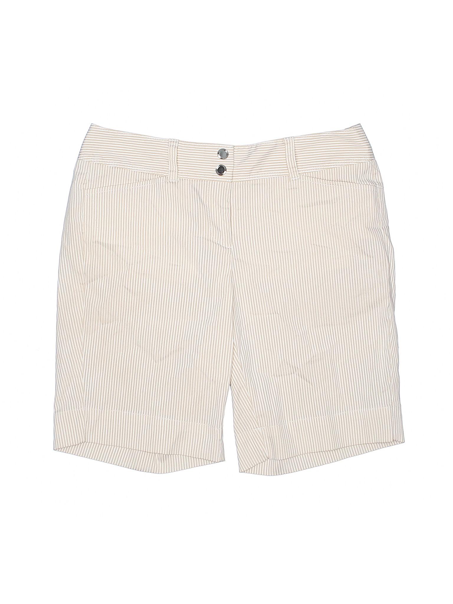 Boutique Shorts White Black Market House rnHrXq