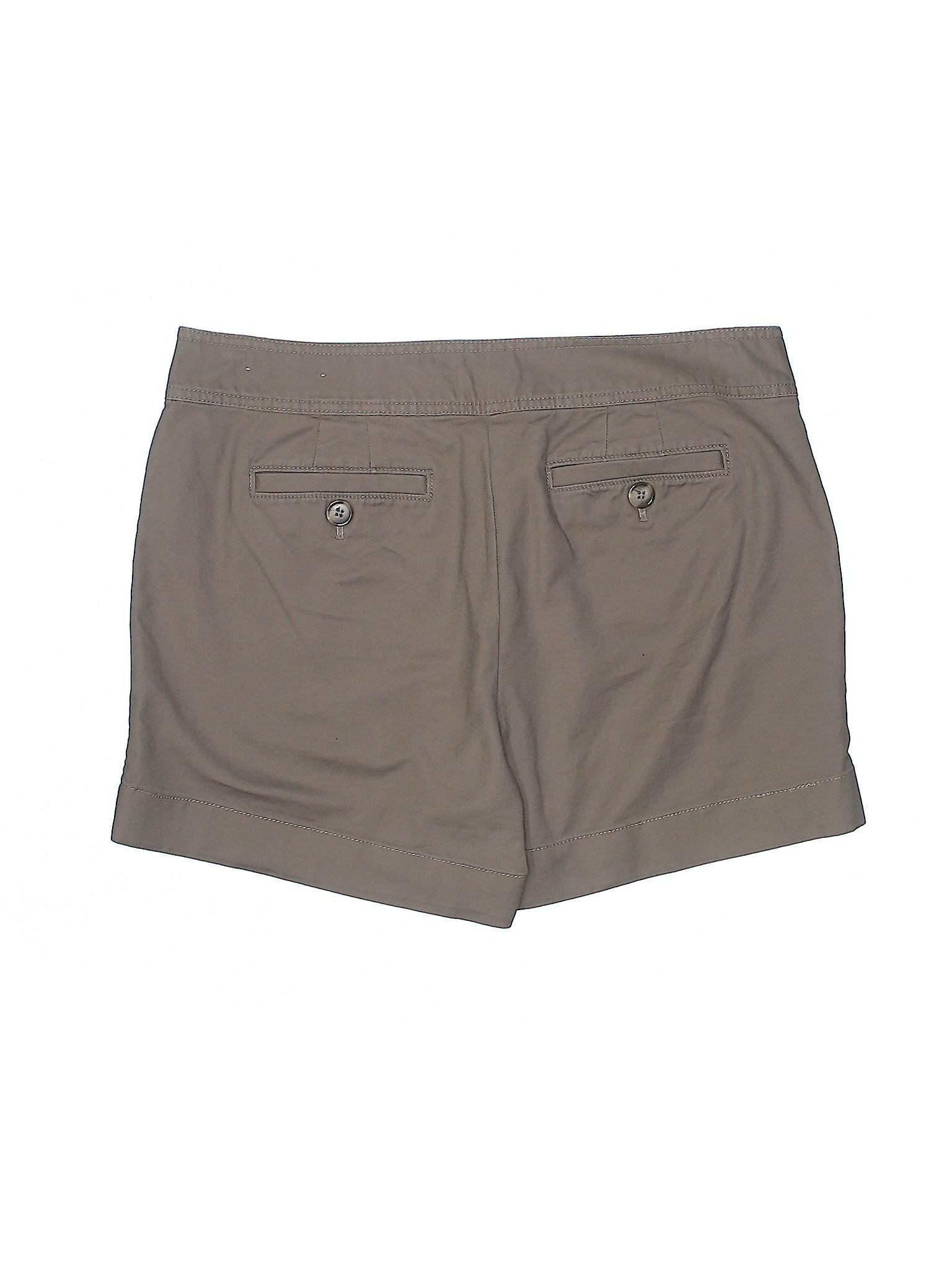 Loft Boutique Khaki Shorts Outlet Taylor Leisure Ann xqw00ZO4a