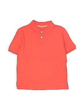Cherokee Short Sleeve Polo Size S (Kids)
