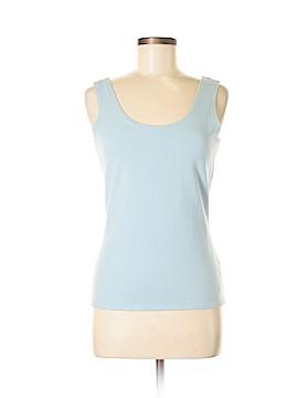 Cut.Loose Sleeveless T-Shirt Size M
