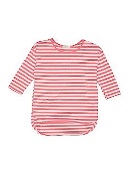 Soprano 3/4 Sleeve Blouse Size M (Youth)