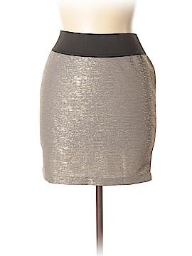 2b bebe Formal Skirt Size L