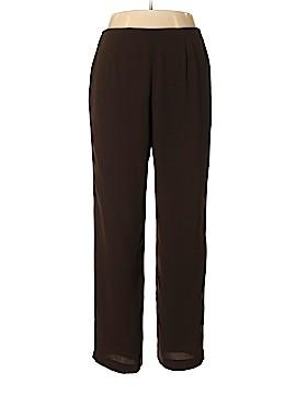 Perseption Dress Pants Size 16