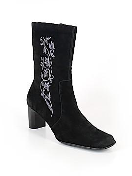 White Mountain Boots Size 11