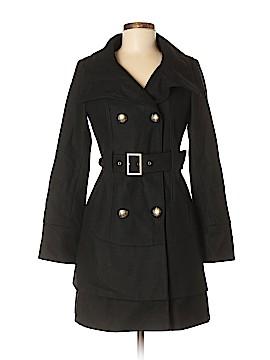 Guess Wool Coat Size XS