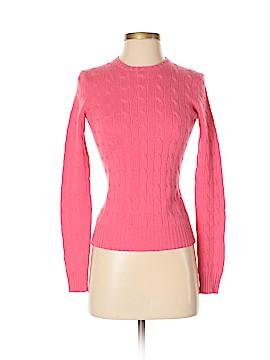 Ralph Lauren Cashmere Pullover Sweater Size S