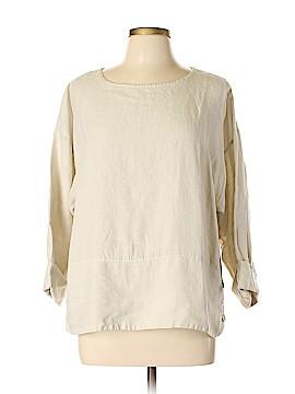 Bryn WALKER Long Sleeve Blouse Size M