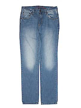 Johnnie b Jeans 28 Waist