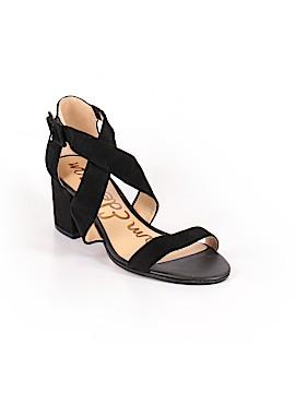 Sam Edelman Heels Size 8 1/2