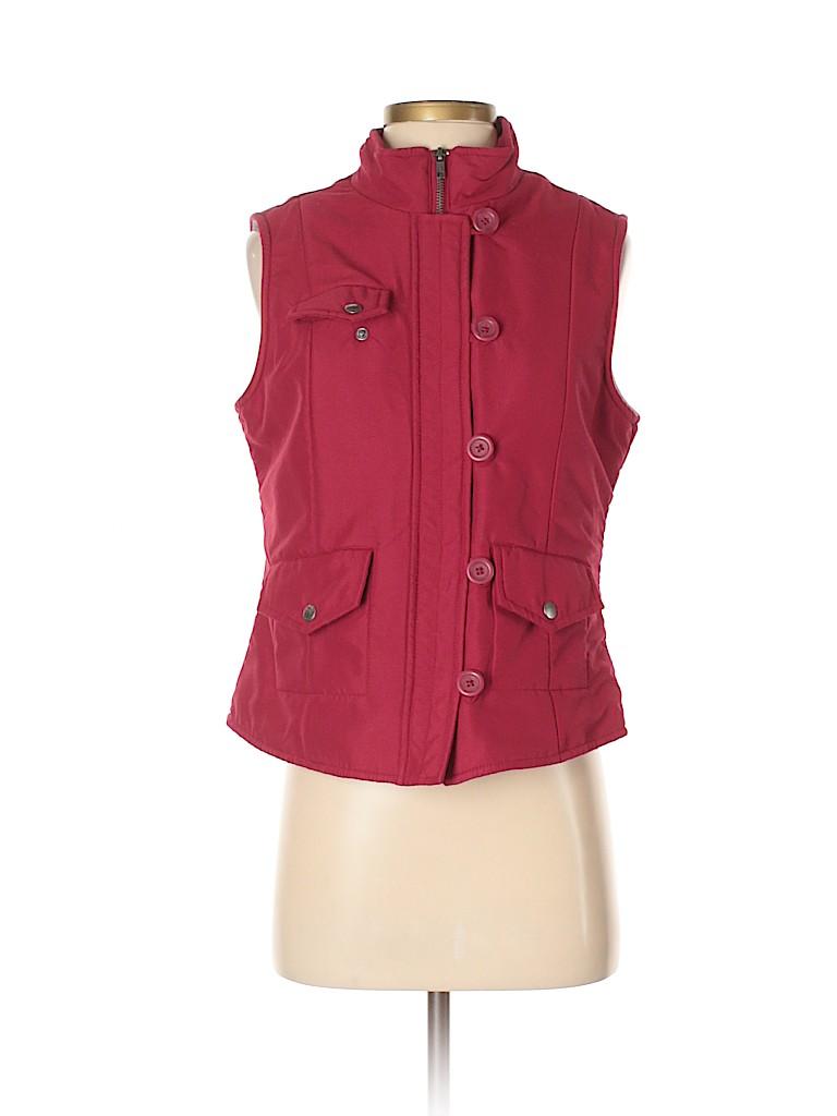 SONOMA life + style Women Vest Size S