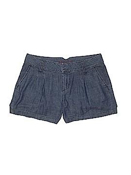 Elle Denim Shorts Size 6