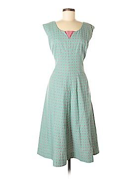 J. Peterman Casual Dress Size 10