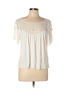 Denim & Supply Ralph Lauren Short Sleeve Top Size XL