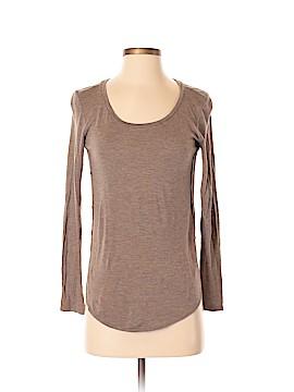 Tresics Long Sleeve Top Size S