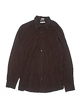 Banana Republic Long Sleeve Button-Down Shirt Size 16 - 16 1/2