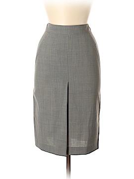 Theory Wool Skirt Size 7