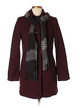 St. John's Bay Wool Coat Size S
