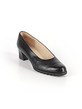 Bally Heels Size 6