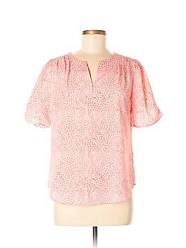 Milano Short Sleeve Blouse Size M
