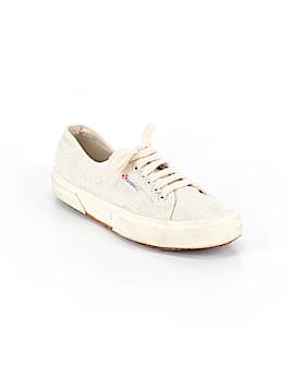 Superga Sneakers Size 6 1/2