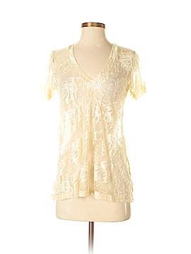 LnA Short Sleeve Blouse Size S