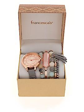 Francesca's Watch One Size