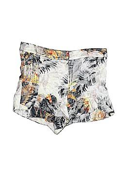 Topshop Shorts Size 0