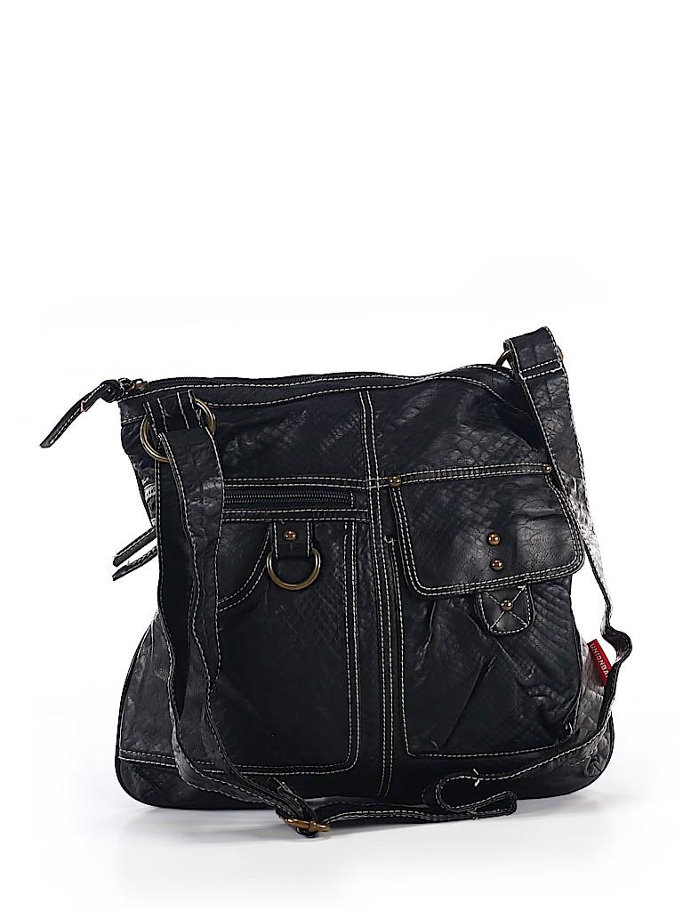 Pin It Unionbay Women Leather Crossbody Bag One Size
