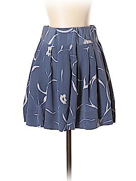 Ever Silk Skirt Size S