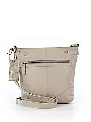 Born Leather Crossbody Bag