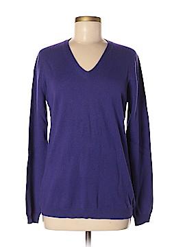 Uniqlo Cashmere Pullover Sweater Size L