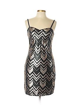 Liza Byrd Cocktail Dress Size L
