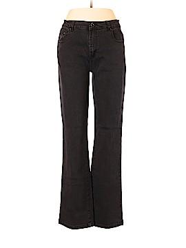 Diane Gilman Jeans Size 10