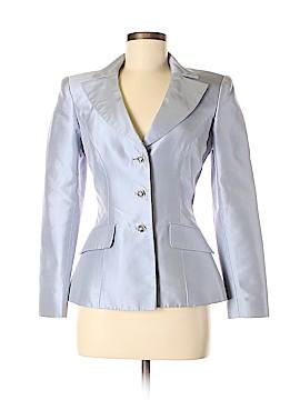 Pamela Dennis Silk Blazer Size 6