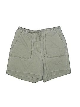 L.L.Bean Khaki Shorts Size M